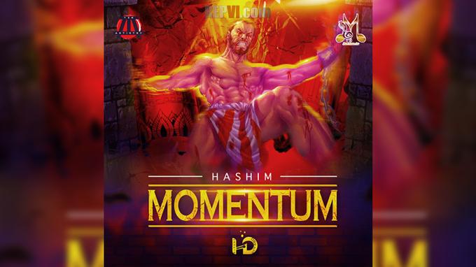 Hashim - Momentum