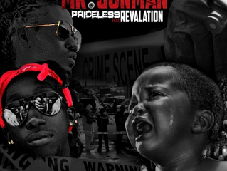 Priceless - Mr.Gunman feat. Revalation