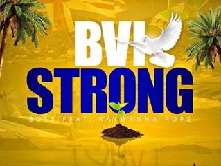Boss - BVI Strong