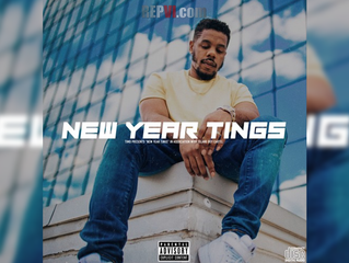 Timo - New Year Tings