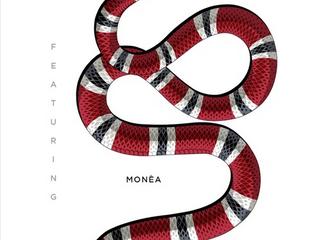 Felix London - Gucci Gang Femix feat Monéa