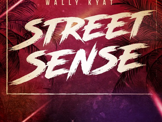 Wally Kyat - Street Sense