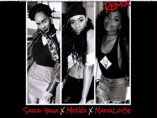 Sarai Yana - Roll in Peace Remix