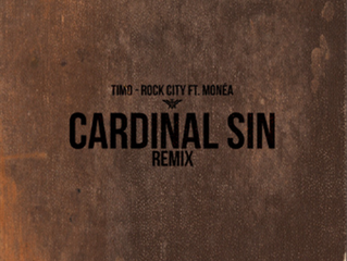 Cardinal Sin Rmx Ft. Monéa