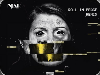 NJAR- 20'S ( Roll In Peace Remix)