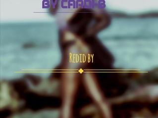 K-Victoria - I Like It Cardi B Remix