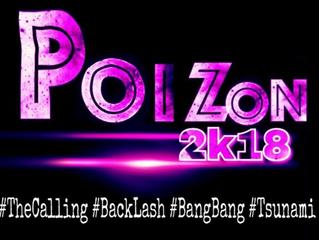 Venomous Poizon - Bang Bang