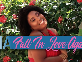Tia - Fall In Love Again (Official Video)