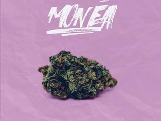 Monéa - Roll Up feat. Pediko