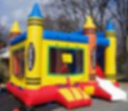 Inflatables For Rent Cincinnati