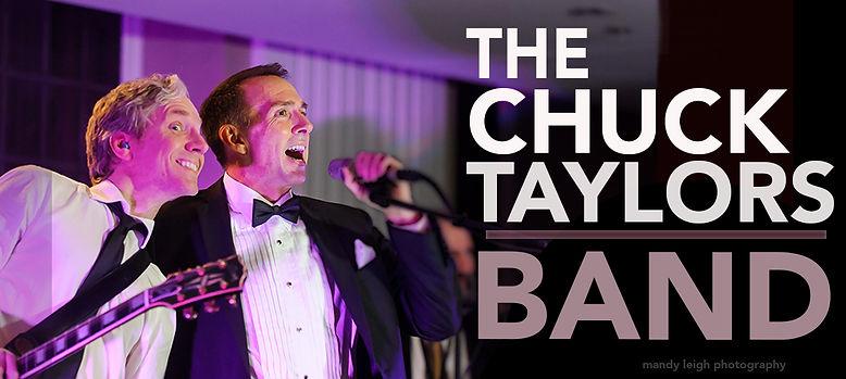 Cincinnati Wedding Band The Chuck Taylors