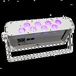 Uplighting rental battery powered