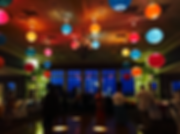 Drees Pavilion lighting rental