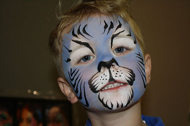 Cincinnati Face Painters