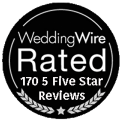 The ChuckTaylors Wedding Wire Reviews