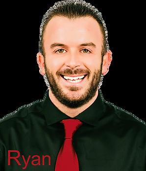 Ryan Riesenback DJ Emcee Cincinnati