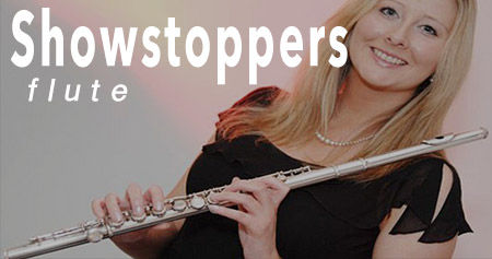 Showstoppers flute