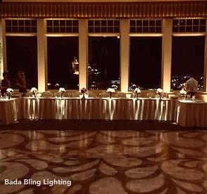 Drees Pavilion Lighting
