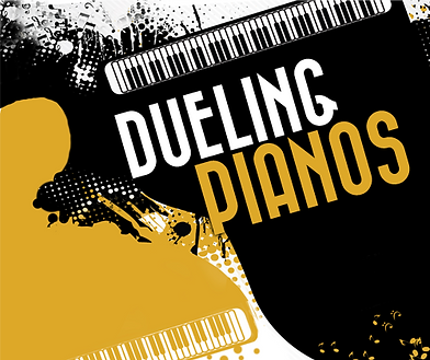 Dueling Piano Show for hire in Cincinnati
