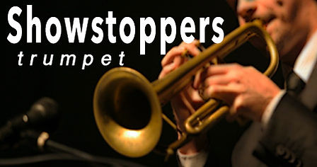 Showstoppers trumpet