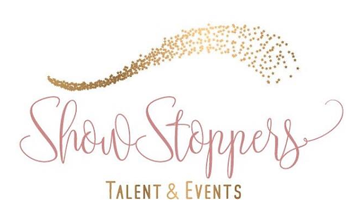 Showstoppers Talent Events Logo