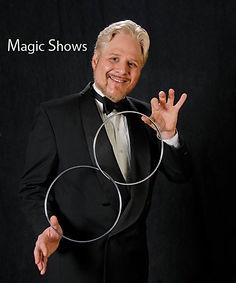 Magic Shows