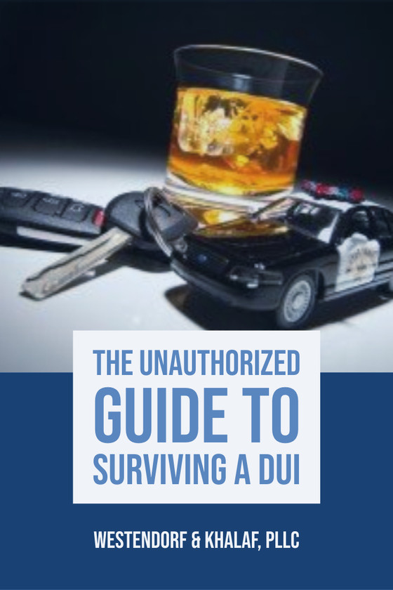 Free Virginia Beach DUI Guide