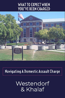Domestic Assault Virginia Beach