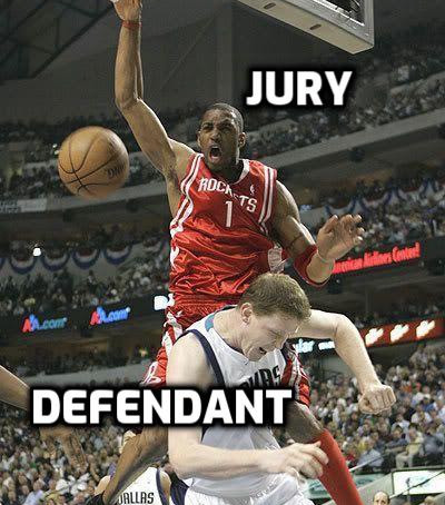 Say Sayonara To Jury Sentencing. You're Welcome.