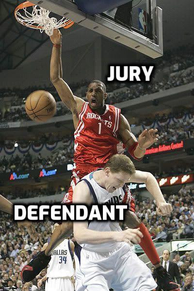 Say Sayonara To Jury Sentencing. You're Welcome.