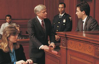 You can be a defense attorney with these 7 easy steps!