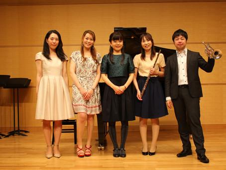 第8回 Colorful Concert 終了しました!