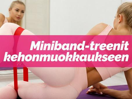 Fitverstas julkaisi suositun 2€:n kampanjan!