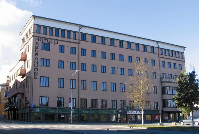 Hotelli Seurahuone Kokkola