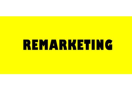 ¿Qué es el remarketing?