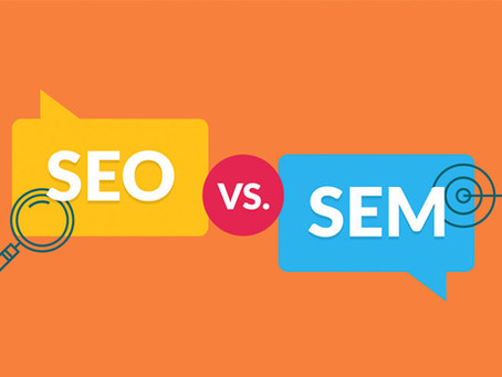 ¿SEO o SEM en Marketing?