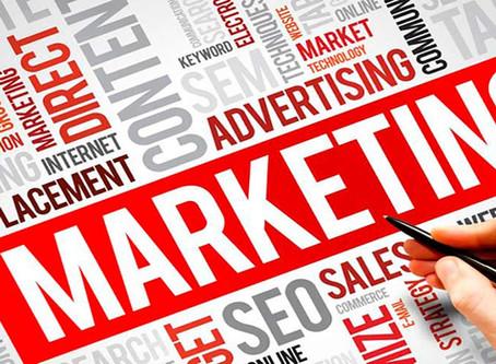 5 razones para contratar una agencia de marketing