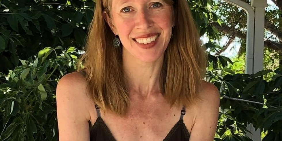 Live Q&A with Sarah R. Moore of Dandelion Seeds Positive Parenting