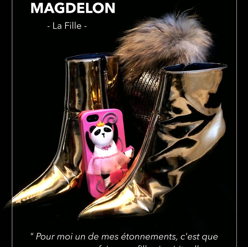 Magdelon