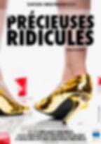 Les Précieuses ridicules / Molière