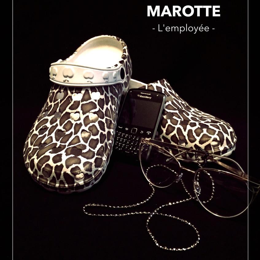 Marotte