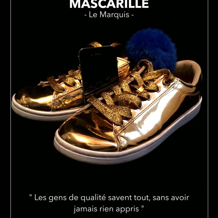 Mascarille