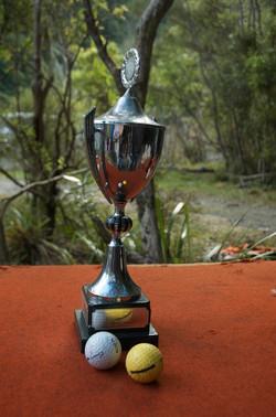 Dawn Lahood Memorial Cup