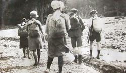 'Heading Home' 1922