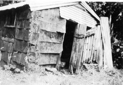 Old Macs Hut