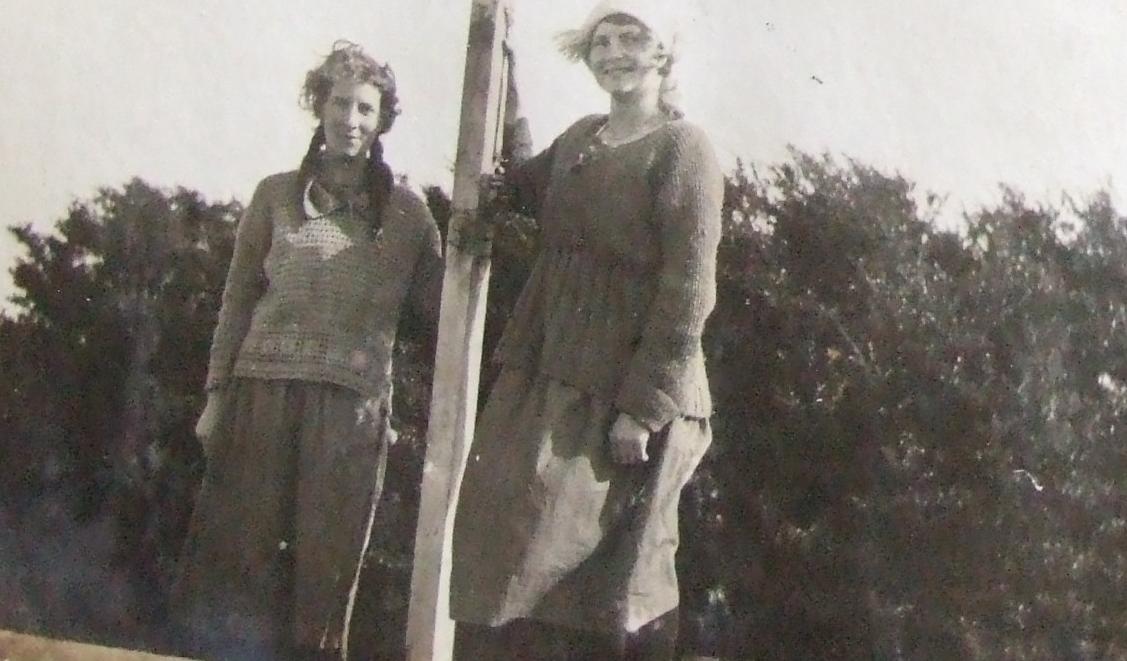 Mount Matthews Trig 1920 (2)