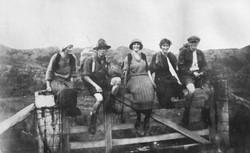 Homeward Bound 1922