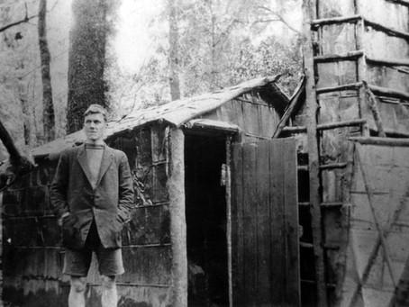 History of Mac's Hut