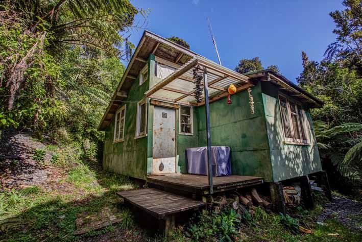 Hydro Hut