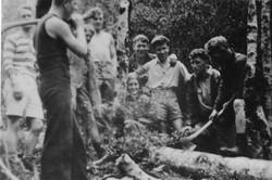 Tainui first deeds, 1938